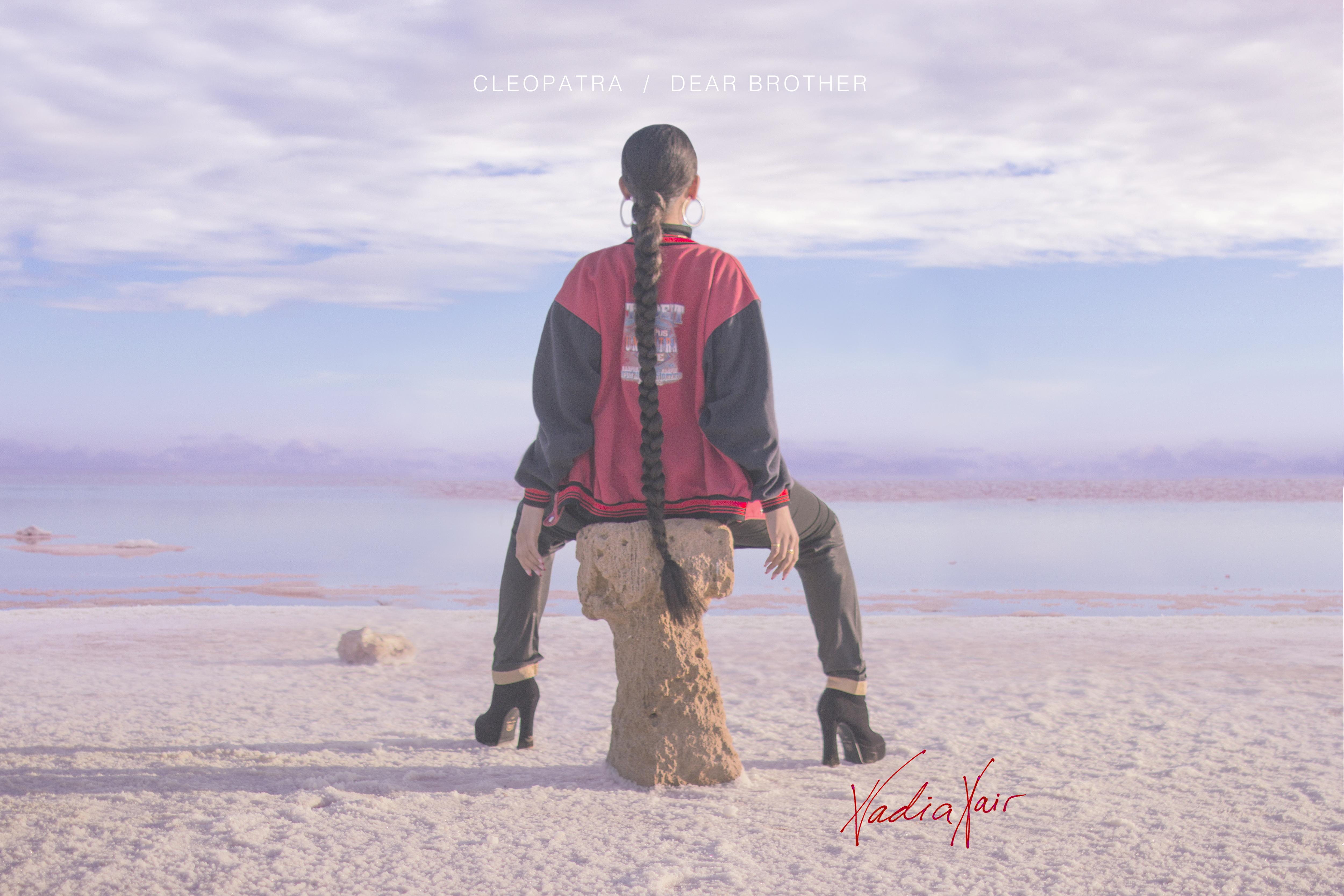 Nadia Nair, Music Video