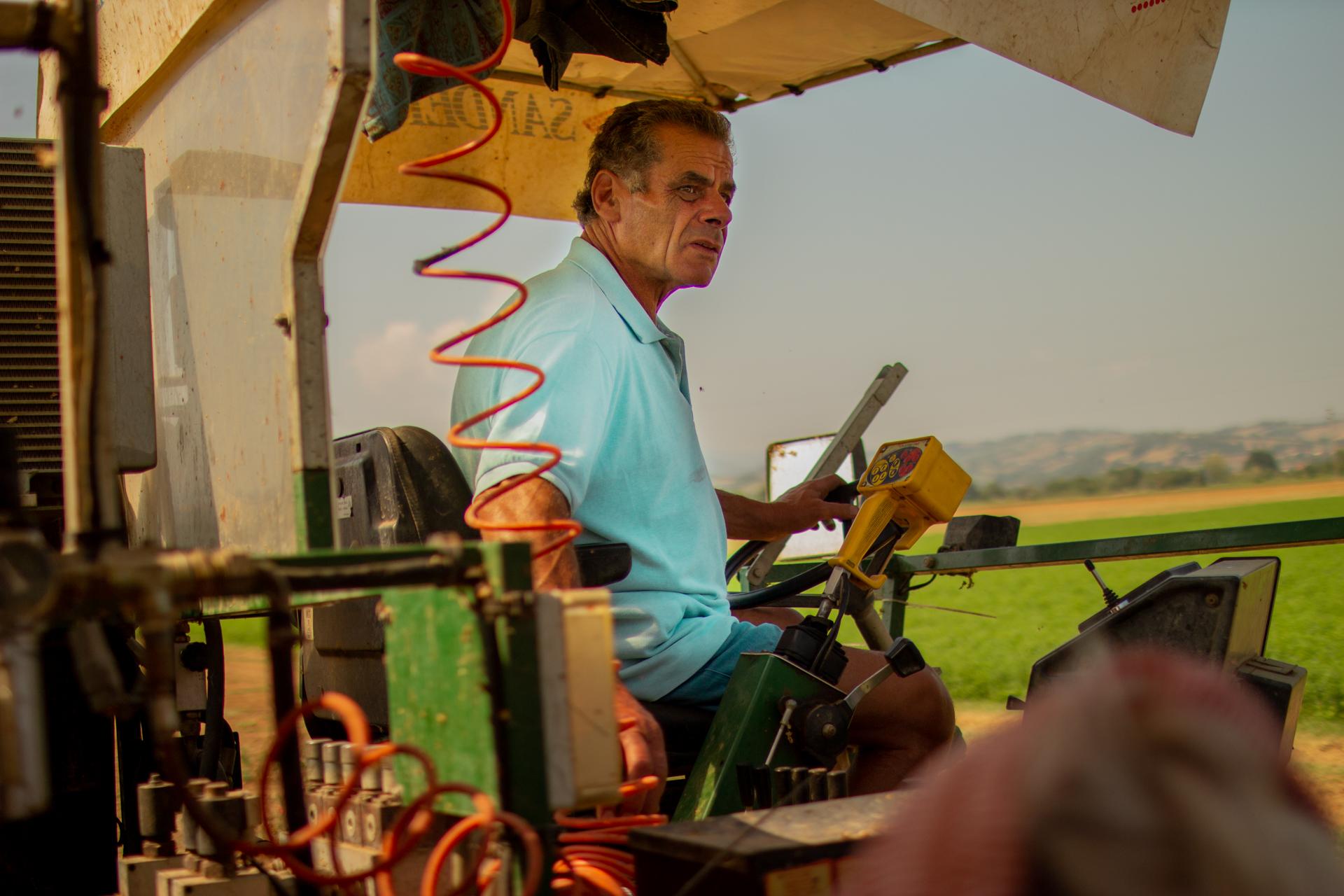 farmer man driving-2